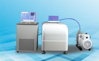 锂电池隔膜透气度测试仪