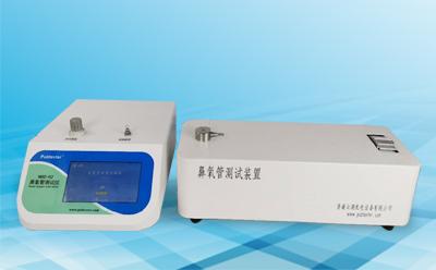 鼻氧管性能测试仪
