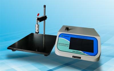 医疗器械包装无约束抗内压破坏试验仪