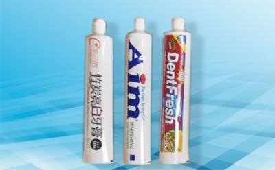 牙膏用铝塑复合软管